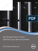 Dell Storage Point of View