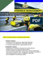 Kuliah 2 Maintenance Development and Management IND