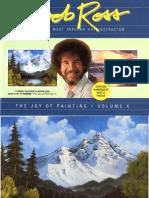 Bob Ross - The Joy of Painting - Volume X