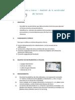 lab N° 1 medidas 2 - sistema de puesta a tierra (medicion de suelos)
