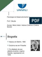 Apresentação1 Eduard Spranger