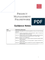 PM Guidance Notes April 2010 Final