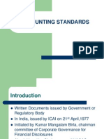 UNIT 1 b Accounting Standards