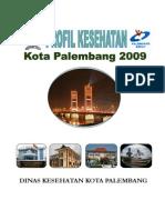 Profil Kesehatan Palembang 2009