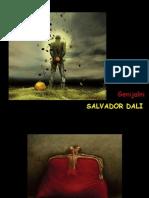 Genijalni Salvador Dali