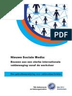 Nieuwe Sociale Media