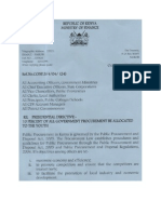 Youth Access to Government Procurement Opportunities Circular