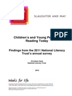 Young People s Reading FINAL REPORT