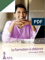 ATS Catalogue 2009