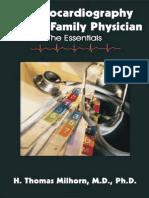 Ilmu Praktik Umum EKG for the Family Physician