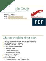 Cloud Computing Presentation 1223492287440181 9