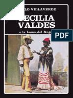 Cirilo Villaverde_cecilia Valdes