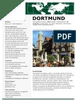 Miniguía - Dortmund