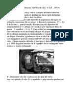 Manual Cambio Correa Distribucion