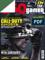 360+Gamer+Magazine+ +Issue+130