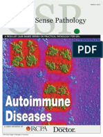 Autoimmune Diseases Mar 2003