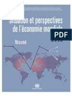 Situation Et Perspectives mondiales