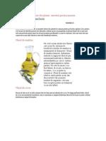 Tratamentele Cu Uleiuri Din Plante - Secretul Parului Sanatos