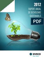 Siveco Raport CSR 2012