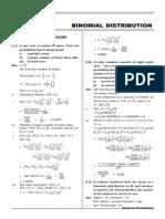 21 Binomial Distribbution 13 14