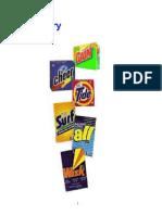 Fitzchem Formula Laundry