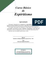 Curso de Espiritismo (IDE-JF e FEB)