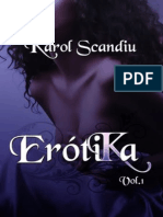 Erótika - Karol Scandiu