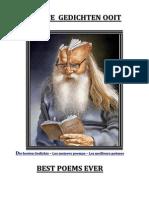 Beste Gedichten - Best Poems - Migliori Poesie - Mejores Poemas - Meilleurs Poèmes - Besten Gedichte