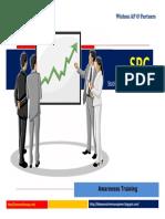 Statistical Process Control - SPC
