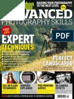 Amateur Photographer - Advanced Photography Skills