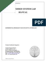 Pic Prgm Manual