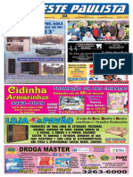 "Jornal ""O Oeste Paulista"" 2013-10-04 nº 4053"