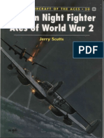 31115870 German Night Fighter of WWII