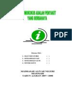 25481486 Makalah Bahasa Indonesia Pneumokokus