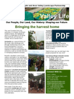 Valley Life, Vol 2, Issue 8, October updated