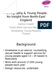 Pornography & Young People:An Insight from North-East England