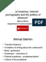 """""""Fanciful Anatomy"""