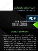COSTOS_ESTANDAR