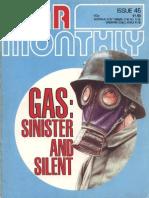 (1977) War Monthly, Issue No.45