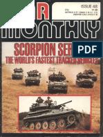 (1977) War Monthly, Issue No.48