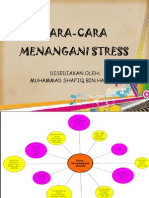 Cara-cara Menangani Stress