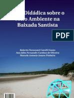 Fontes et al. (2008) - Visão Didática sobre o Meio Ambiente na Baixada Santista