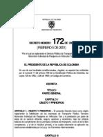 Decreto_172_2001