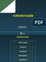 4 - Concretagem