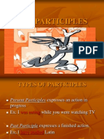 The Participles 2