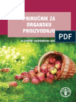 FAO Organska Proizvodnja