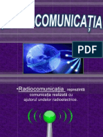 Radio Comunicatia