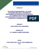 Documento Benchmarking 3
