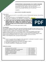 Peça 4 - Petição Inicial Ação Obrigação de Fazer Cominatória-1 - 5º Semestre