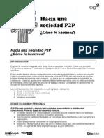 Hacia una Sociedad P2P
